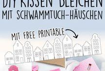 DIY Bleichen | Bleaching