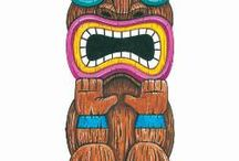 totem paal