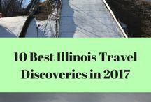 Illinois Travel Discoveries