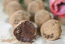 Keto Diet Recipes - Truffles