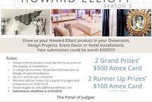Show Us Your Howard Elliott Season 3