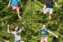 Summer Shoot Ideas
