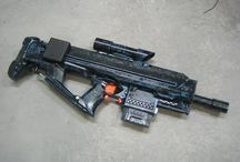 Modified nerf
