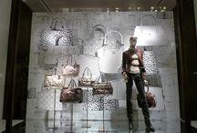 Wystawy sklepowe