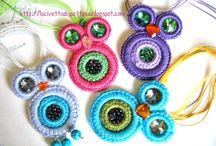 #crochet #macramé dal web