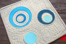 Mug rugs / by Wild and Wonki Creations