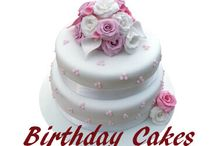 Send Birthday Cakes to Delhi Online for your Love from Zoganto.com / Surprise your dear ones to send fresh cakes on their birthday from Zoganto through online fast delivery in Delhi. Free Shipping.