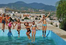 Summer fun with Volunteer Romania / by Volunteer Romania