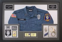 Law Enforcement Framing Projects