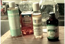 Diy body and bath / by MonicaSmothers