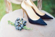 Clothes/bags/heels