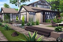 Sims Ideas