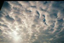 Göz Alıcı Gökyüzü