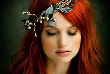 Redheads, for Bonnie