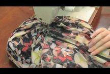Videos costura
