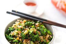 Healthy Food / Broccoli