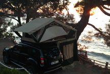 Camp / mart camper