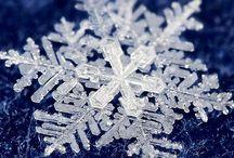 ❄ snowy