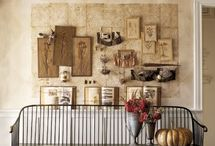 Inspiration for the home / by Katrina Andersen