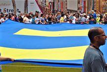 San Francisco Pride - LGBTQ Events
