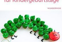Desserts - kids