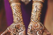 Henna Ideas...
