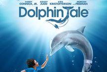 Dolphin Tale / by H. S. Karam