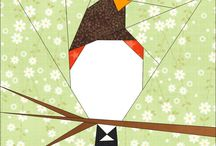 Pactwork birds