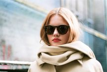Eyewear in Winter Weather / by The Monocle Order