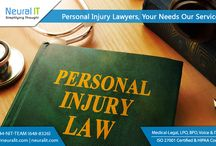 Personal Injury | Neural IT
