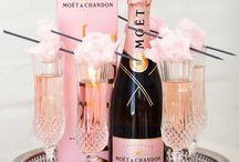 Lovely rosé / Fabulous color