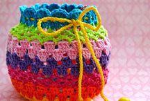 borse a maglia