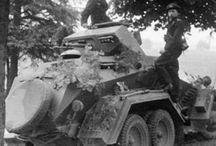 Sd.Kfz.231 (6Rad)