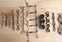 jewelry diy wire links