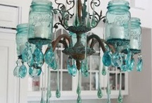 Everyday decor DIY / by Christine Swanson