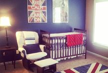 C's Toddler Room / by Mel Steaple {The Oceanside Bride}