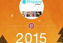 To Try in 2015 / by Hispana Global