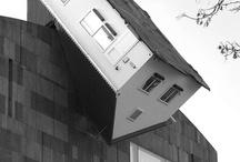 wonder houses