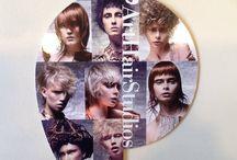 hair tribe / colez p.e 214 maurizio contsto