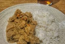 Jaffna Curry Powder - Recipes / A collection of recipes in which you can use Jaffna Curry Powder
