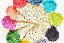 Minky Tinky Tiger / Crochet blogger