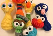 Knitty and crochety - for babies