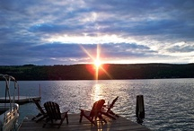 The Finger Lakes / A beautiful region of New York State. With over 100 wineries to visit and tour, stunning vistas and unique attractions. Make Rochester your hub for your Finger Lakes vacation.