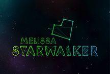 Star Walker / Coleção de Inverno Melissa
