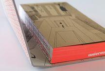 open binding