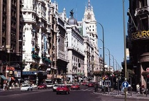 Things to do In Madrid? / Madrid is the thrid largest city in Europe and the capital of what once upon a time was the largest Empire. Culture, food, nice wine, fun, business, museums and spectacles are some of the options... Do not miss the opportunity to visit Madrid!  / by Spanish RealEstate