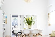 Dining Room / by Emily Jagger