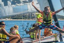 Fanàutica | Sailing