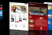 Grafica Publicitara Web Design DEI