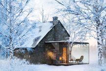Zimni zahrada-vyklenek/otevrena kuchyne